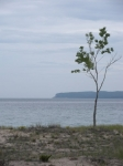Looking toward Manitou Islands - Places